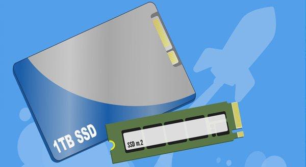 Hardware Upgrade- SSD Einbau