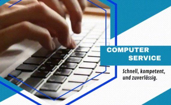 Werbe Video von Wuth-IT Computer Service