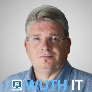 Lothar Wuth