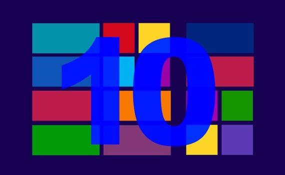 Windows 10 Herbst Update