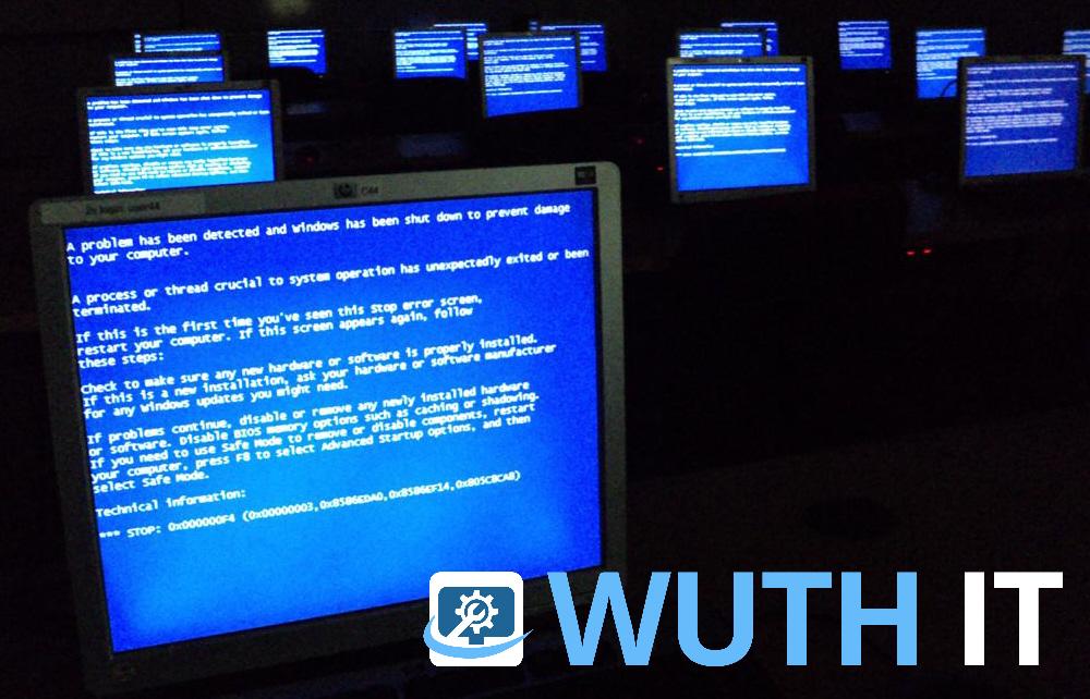 Patchday, Windows Updates
