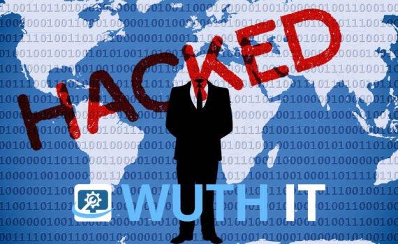 Gehackt, Cyber Angriffe, Viren, Trojaner